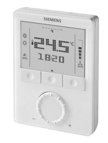 Regulator SIEMENS RDG160T